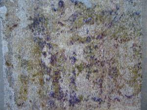 Dalle - 70x65 - tapisseries haute lice
